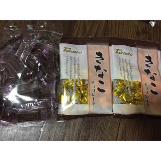 タカオカチョコレート セット