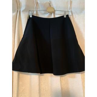 ガリャルダガランテ(GALLARDA GALANTE)の黒スカート/ GALLARDA GALANTE(ミニスカート)