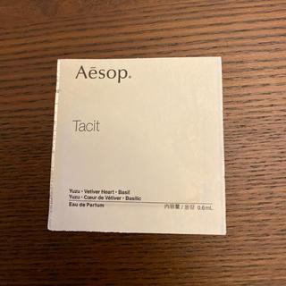 イソップ(Aesop)のAesop タシット 香水(ユニセックス)
