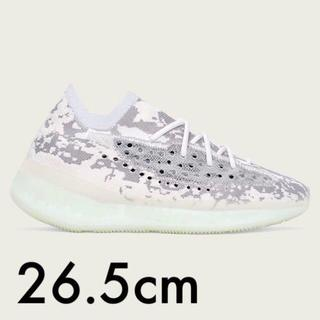 adidas - 26.5cm YEEZY BOOST 380 ALIEN エイリアン
