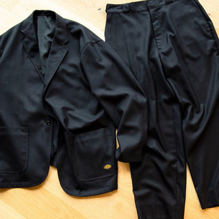 ディッキーズ(Dickies)のbeams tripster dickies suit(セットアップ)