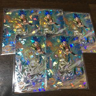 ドラゴンボール - 【完全美品】【最安値】UM11-SEC2 ゴジータ:UM