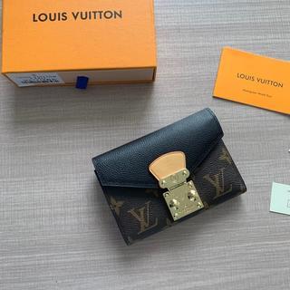 LOUIS VUITTON - ルイ。ヴィトン長財布louis 。vuitton