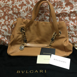 ブルガリ(BVLGARI)のBVLGARI  鞄(ハンドバッグ)