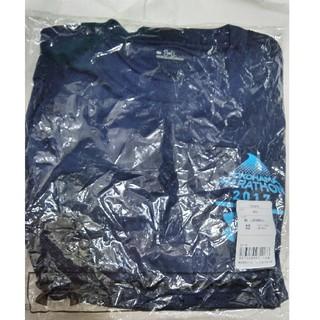 アンダーアーマー(UNDER ARMOUR)の未使用未開封 横浜マラソン2017 Tシャツ UNDER ARMOUR(Tシャツ/カットソー(半袖/袖なし))