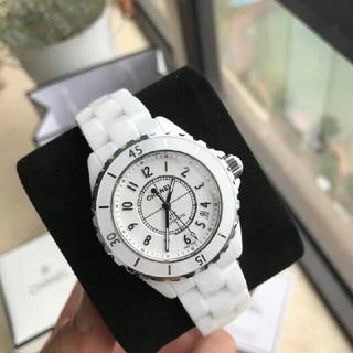 CHANEL - シャネル 腕時計 J12