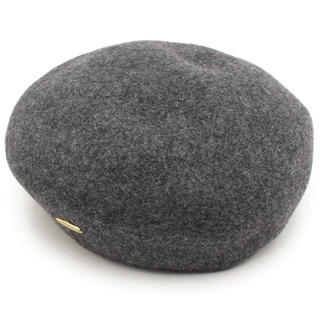 BURBERRY BLUE LABEL - クレストブリッジブルーレーベル バスクベレー帽