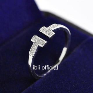 Tiffany & Co. - ✨最高級✨ティファニー好き✨Tワイヤーリング✨ゴールド✨大幅値下げ✨