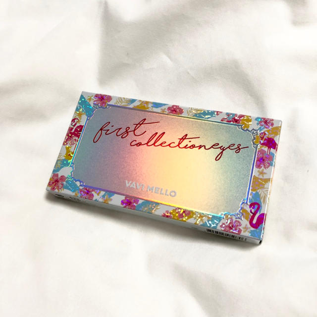 dholic(ディーホリック)のバビメロ ファースト コレクション アイズ コスメ/美容のベースメイク/化粧品(アイシャドウ)の商品写真