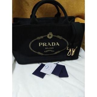 PRADA - PRADA カナパM