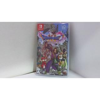 Nintendo Switch - ドラゴンクエスト11s ニンテンドースイッチ 美品