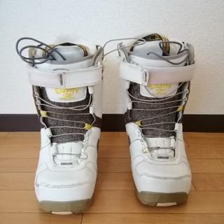 ディーラックス(DEELUXE)のDeeluxeスノーボードブーツ(ブーツ)