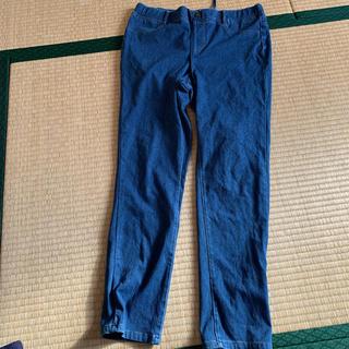 ズボン(カジュアルパンツ)