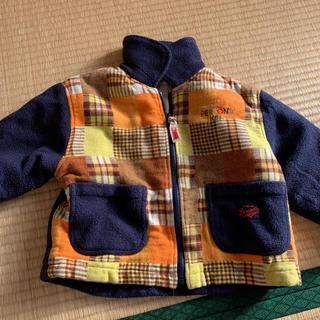 パーソンズキッズ(PERSON'S KIDS)のジャケット(ジャケット/上着)