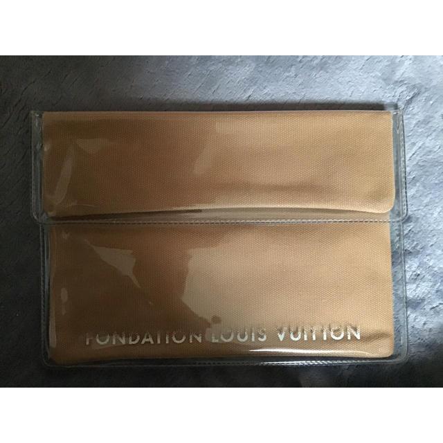 LOUIS VUITTON - ルイヴィトン ミュージアム iPad ケースの通販