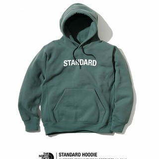 THE NORTH FACE - THE NORTH FACE STANDARD HOODIE