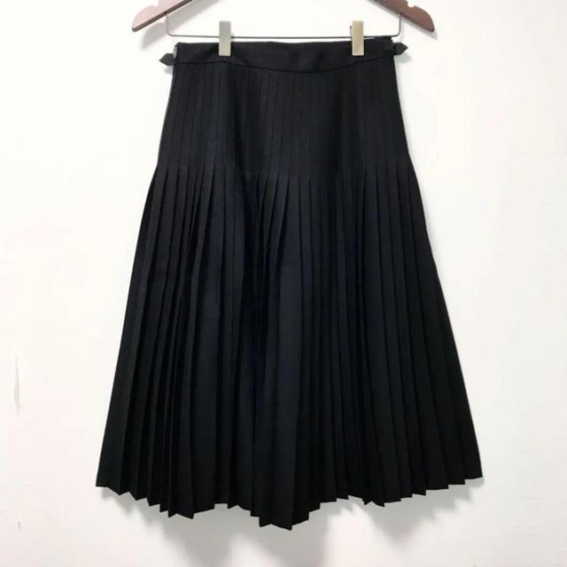 JOURNAL STANDARD(ジャーナルスタンダード)のオニールオブダブリン アコーディオン キルト スカート レディースのスカート(ひざ丈スカート)の商品写真