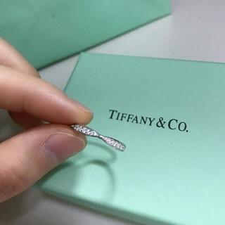 Tiffany リング