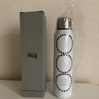 mina perhonen - 新品 ミナペルホネン タンバリン サーモマグ タンブラー 水筒