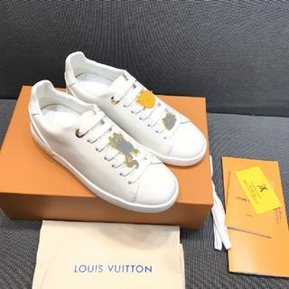 LOUIS VUITTON - LVスニーカー
