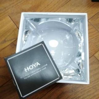 日野自動車 HOYAクリスタル灰皿(灰皿)