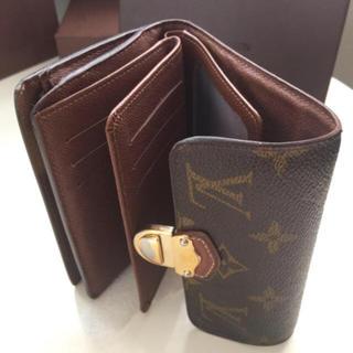 LOUIS VUITTON - 正規品ルイヴィトンコアラ 折財布