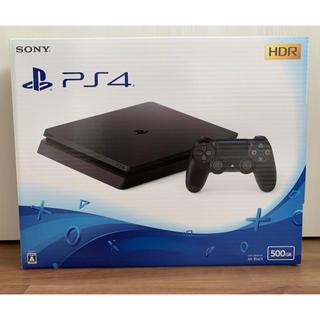 PlayStation4 - 【新品未使用】PlayStation4 PS4 本体