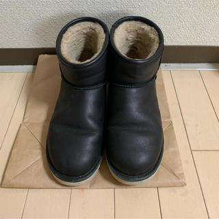 アグ(UGG)のアグ(ブーツ)