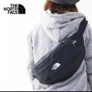 THE NORTH FACE - THE NORTH SWEEP ウエストバッグ