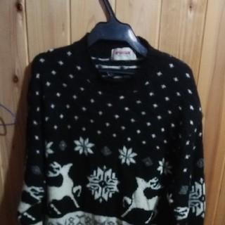 マックレガー(McGREGOR)のマクレガーのルディックセーター(ニット/セーター)