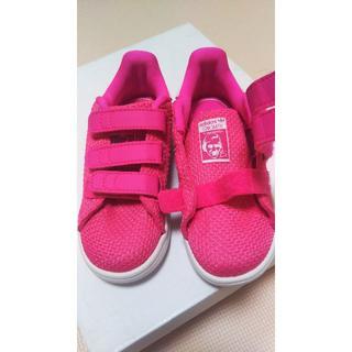 adidas - アディダス スタンスミス 15.5cm