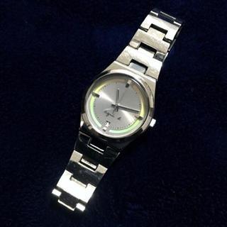 agnes b. アニエス・ベー 腕時計 時計  電池交換済み