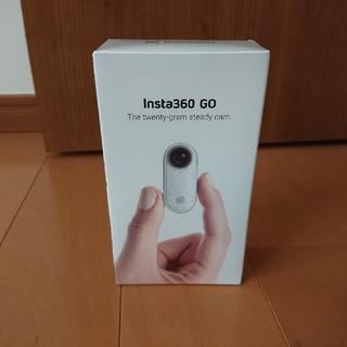 Insta360 Go 国内正規品新品未使用