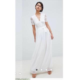 エイソス(asos)のasos wedding dress(ウェディングドレス)