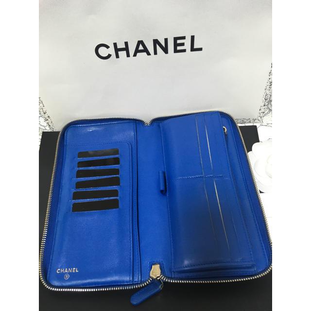 CHANEL(シャネル)の売り切れました レディースのファッション小物(財布)の商品写真