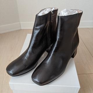 SHIPS -  コルソローマ   ブーツ CORSO ROMA 9 36