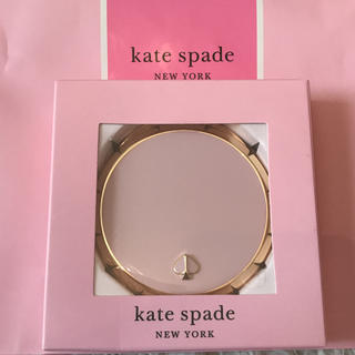 kate spade new york - 新品 コンパクト ミラー