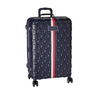 トミーヒルフィガー(TOMMY HILFIGER)の画像確認用 Tommy Hilfiger スーツケース 25インチ(スーツケース/キャリーバッグ)