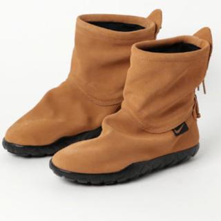 ナイキ(NIKE)の【新品】AIR CHUKKA MOC エアチャッカモック ウルトラ 27cm①(ブーツ)