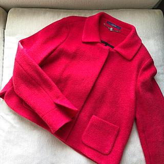 エスカーダ(ESCADA)のローレル ショートジャケット(テーラードジャケット)