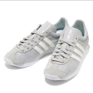 アディダス(adidas)の新品★adidas originalsスニーカー★23.5cm(スニーカー)