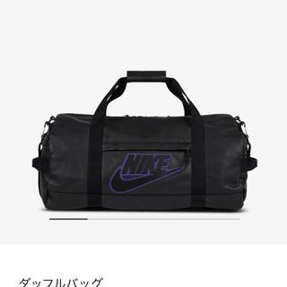 Supreme - 【新品未使用】NIKE × supreme ダッフルバッグ