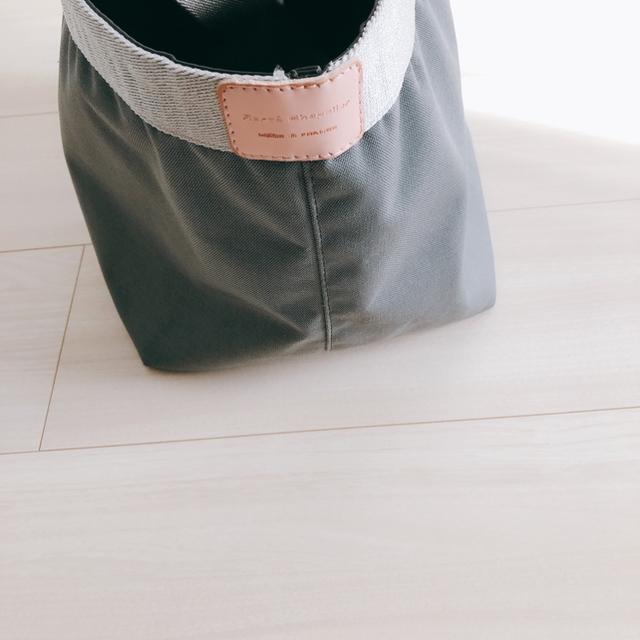 Herve Chapelier(エルベシャプリエ)のエルベシャプリエ☆ GINZA SIX限定品 レディースのバッグ(トートバッグ)の商品写真