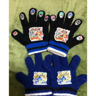 バンダイ(BANDAI)の仮面ライダー 手袋(手袋)