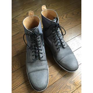 Cole Haan - COLE HAAN ルナグランド ブーツ US9.5(27.5㎝)