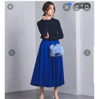 ユナイテッドアローズ(UNITED ARROWS)のユナイテッドアローズ フレアスカート  36(ひざ丈スカート)