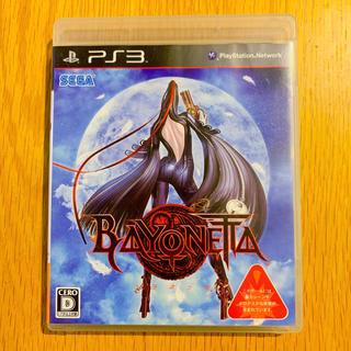 プレイステーション3(PlayStation3)のBAYONETTA(ベヨネッタ) PS3(家庭用ゲームソフト)