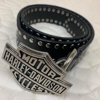 ハーレーダビッドソン(Harley Davidson)のHARLEY DAVIDSON(ベルト)