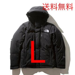 ザノースフェイス(THE NORTH FACE)の【L】 ノースフェイス バルトロライトジャケット ND91950 K ブラック(ダウンジャケット)