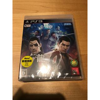 プレイステーション3(PlayStation3)のPS3 龍が如く0 誓いの場所(家庭用ゲームソフト)